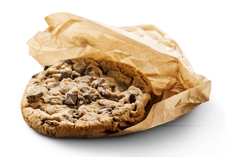 Chocolat Chip Cookie